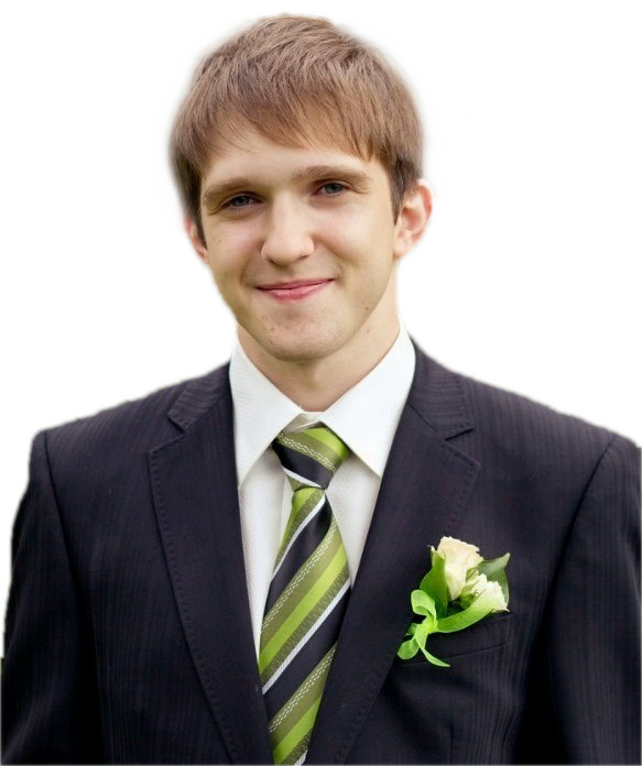 Евгений Баруздин